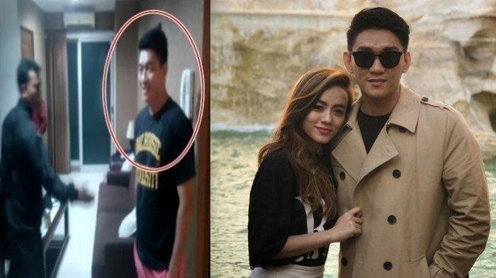 Viral Video Ifan Seventeen & Citra Monica, Begini Sikap Keluarga Dylan Sahara di Momen Lebaran
