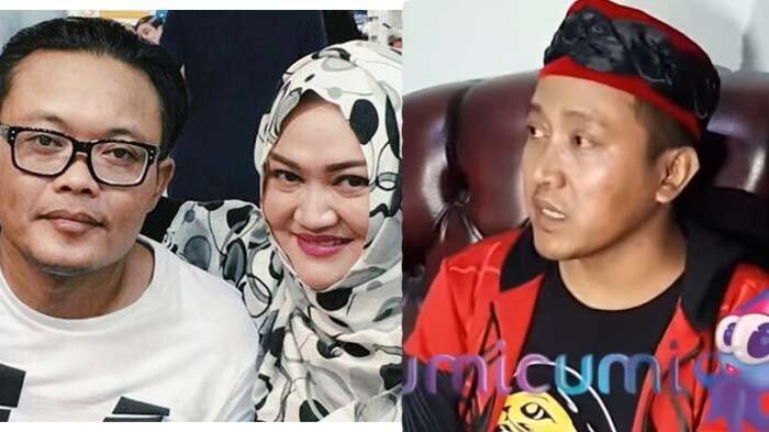 Teddy Bantah Hasut Lina Agar Ceraikan Sule, Sempat Geram Disebut Tinggalkan Istri yang Sedang Hamil