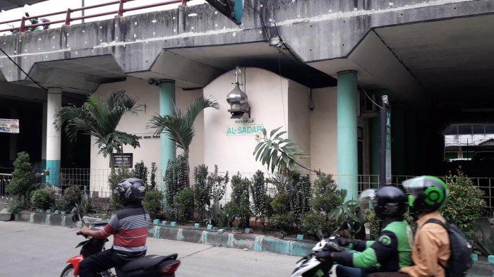 Dulu Area Prostitusi, Warga Cibinong Bogor Ubah Lokasi Ini Jadi Mushola Al-Sadar