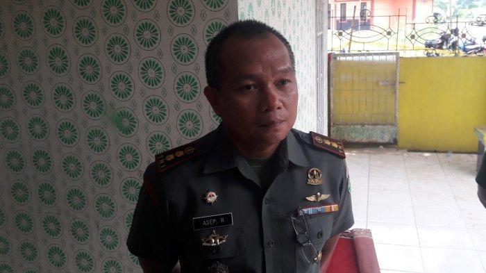 Jenis Granat yang Meledak Saat Dimainkan Anak-anak di Cibungbulang Bogor