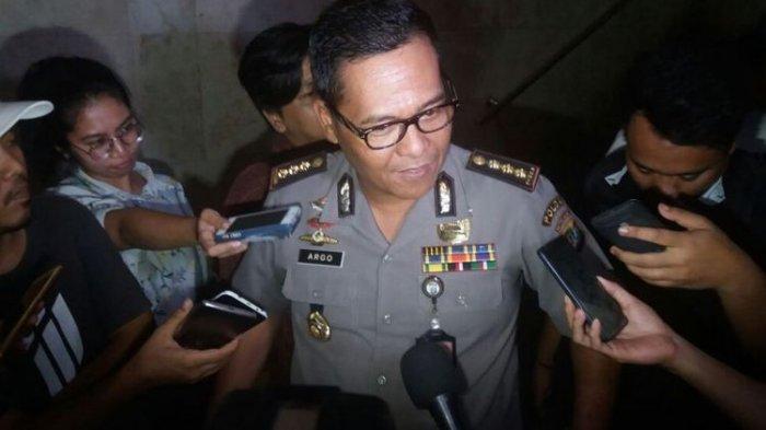 Antisipasi Aksi Terorisme, Polda Metro Jaya Tempatkan 2 Personel di Tiap TPS