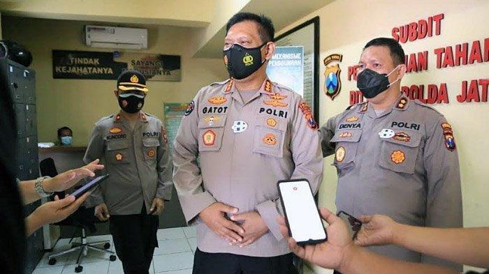 Kronologi Kolonel TNI Jadi Korban Salah Sasaran Polisi saat Menginap di Hotel Malang