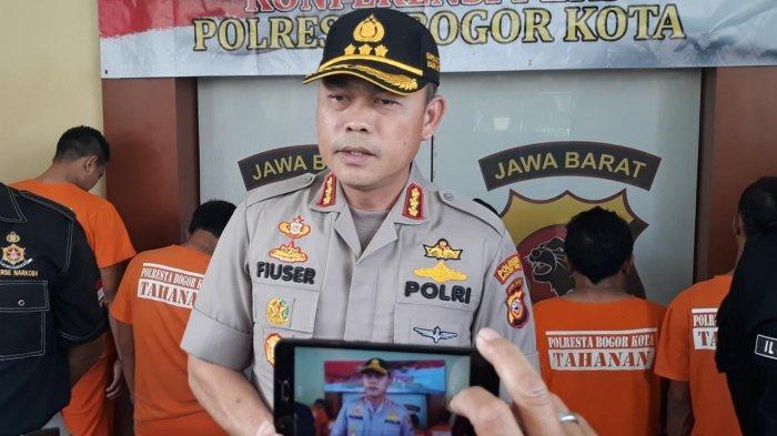 Kasus Penusukan Siswi SMK Andriana Noven, Polisi Buru Saksi di Luar Bogor