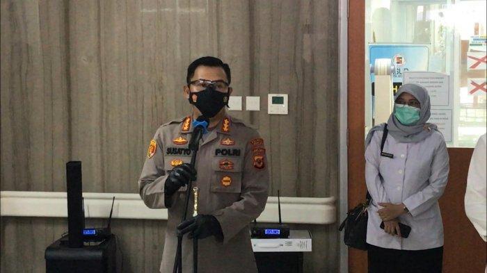 Kasus Covid-19 Meningkat, Kota Bogor Berlakukan Ganjil-Genap di Akhir Pekan