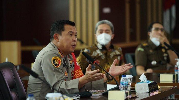 Jelang Ramadhan, Polresta Bogor Kota Bogor Beberkan Situasi Keamanan di Kota Bogor