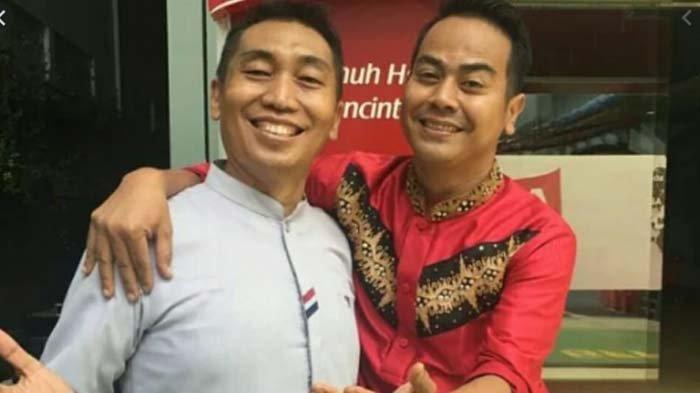 INNALILLAHI, Komedian Murfi Sembako Meninggal Dunia, Yadi Sembako Berduka : Selamat Jalan. . .
