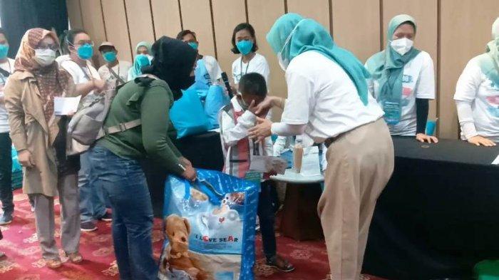 Ramadhan Penuh Berkah Bersama Anak-anak Tangguh Asuhan KPA Kota Bogor