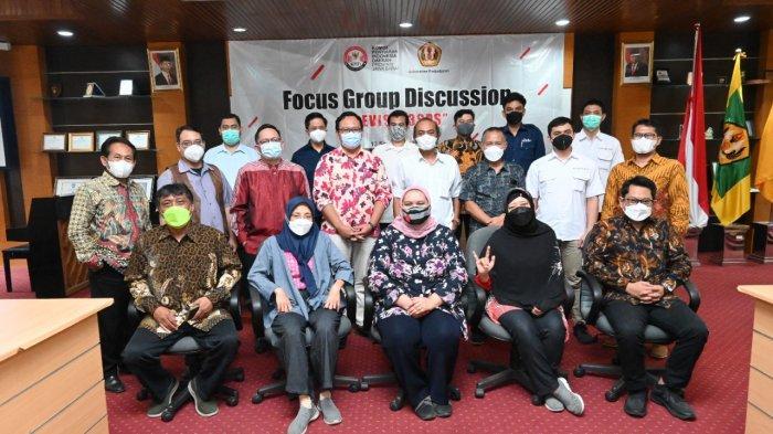 Serap Aspirasi Publik, KPID Jawa Barat Libatkan Masyarakat Dalam Pembahasan P3SPS