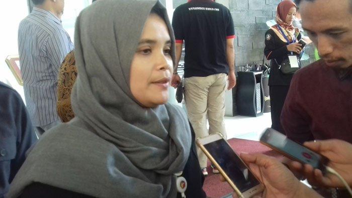 Dapati Ada Ketidaksesuaian Penulisan DPT, Bawaslu Beri Catatan Krusial untuk KPU Kota Bogor