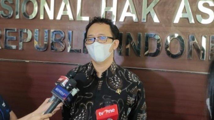 Besok, Komnas HAM Ambil Keterangan Kepala BKN terkait TWK KPK