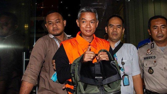 Kasus Suap Wahyu Setiawan, KPK Geledah Kantor KPU