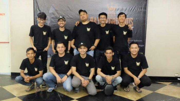 Tanggapi Fatwa Haram PUBG di Aceh, Komunitas E-Sport Bogor : Presiden Jokowi Saja Mendukung