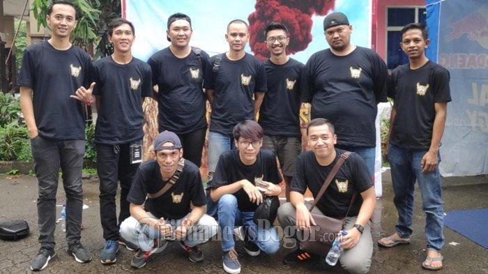 Jarhead, Komunitas E-Sport Bogor yang Ingin Kembangkan Hobi Jadi Prestasi
