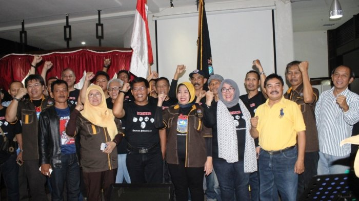 Komunitas Musik Koes Bogor Dibentuk, Obati Kerinduan Penggemar Lagu-lagu Koes Plus