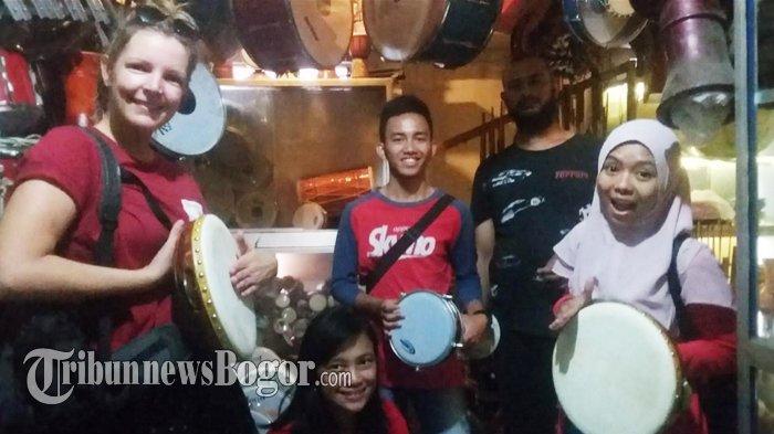 Wisata Jalan Kaki Di Bogor, Dua Tempat Ini Jadi Daya Tarik Wisatawan Lokal Dan Mancanegara