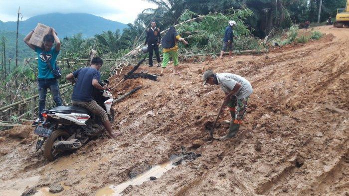 Pengembala Kerbau di Bogor Hilang saat Longsor, Teriak Minta Keluarga Keluar Rumah Sebelum Kejadian