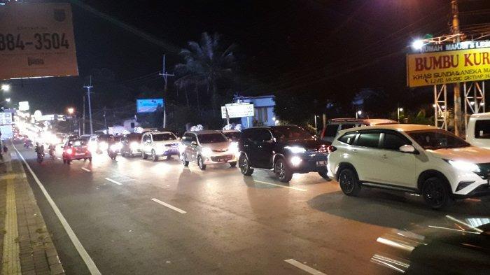 Pemkot Bogor Keluarkan Surat Edaran Aturan Saat Malam Tahun Baru, yang Melanggar Akan Ditindak Tegas