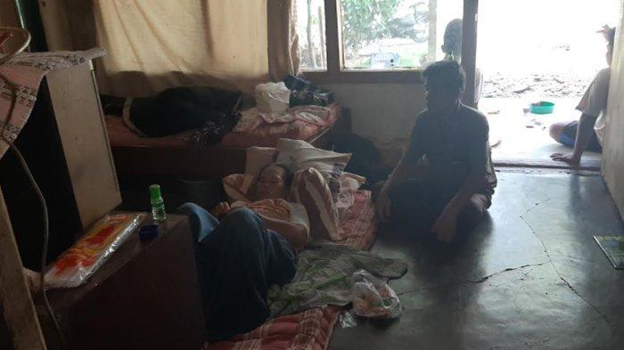 Kondisi Terkini Maemunah yang Tercebur Sumur di Parung Bogor