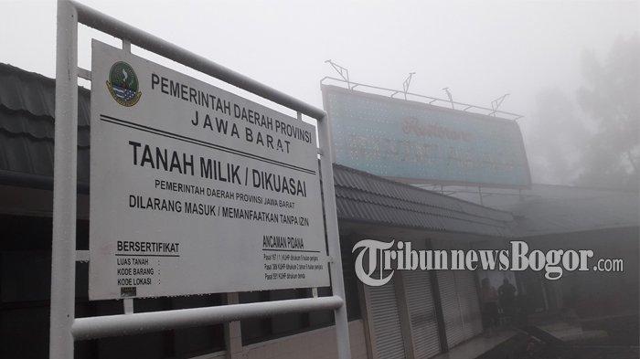 Restoran Rindu Alam Puncak Bogor Ditutup, Begini Nasib Karyawan yang Sudah Bekerja Puluhan Tahun