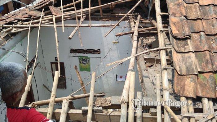 300 Rumah di Babakan Pasar Tidak Layak Huni, Kondisinya Memprihatinkan
