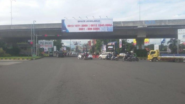 Info Lalin Simpang Tol BORR Kamis, 28 Januari 2021, Cek di Sini!