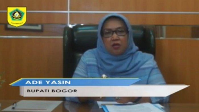 ASN di Kabupaten Bogor Siap Sumbangkan Sebagian Gajinya Demi Penanganan Corona
