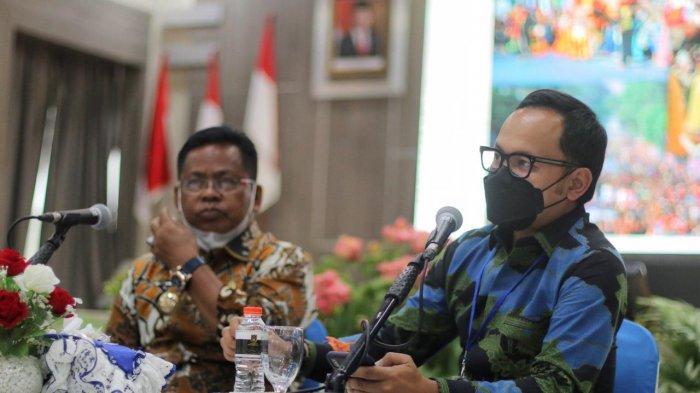 Kongres JKPI ke-V Digelar di Kota Bogor 25 Oktober 2021