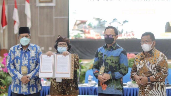 Kongres JKPI ke-V yang akan dilaksanakan di Kota Bogor pada 25 Oktober 2021 atau tepat hari lahirnya JKPI