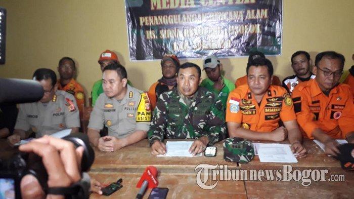 Update Korban Longsor Cisolok Sukabumi Hingga Jumat Ini, Korban Meninggal Capai 22 Orang