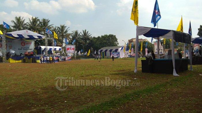 Konser Patgulipat Deddy-Dedi Bakal Dihadiri SBY, ARB dan AHY