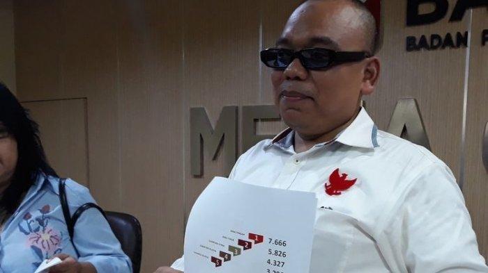 Sang Pengacara Sebut Mustofa Nahrawardaya Berstatus Tersangka dan Kini Ditahan