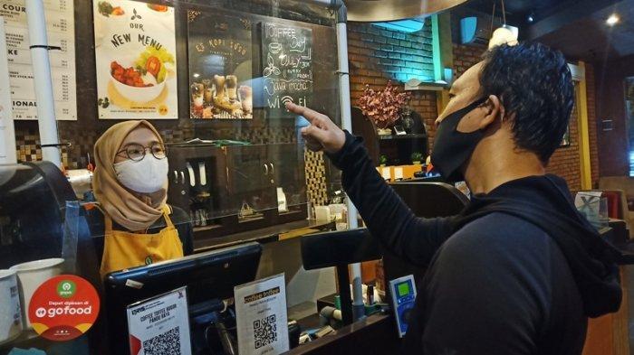 Coffee Toffee Bogor Kembali Buka, Buat Aturan Baru Saat Pandemi Covid-19