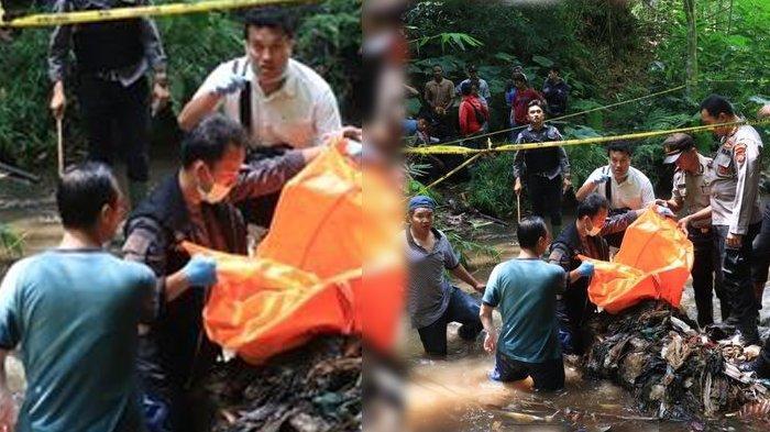 Motif Sopir Angkot Habisi Nyawa Pelajar SMA di Bengkulu, Pelaku Ungkap Alasan Lepas Baju Korban