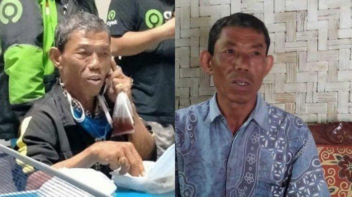 Driver Ojol yang Ditipu Pria Tempuh Purwokerto-Solo Akhirnya Tiba di Rumahnya, Begini Nasib Pelaku