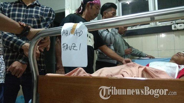 Bus Kecelakaan di Sukabumi, Orangtua Korban Selamat Panik dan Langsung Menuju Pelabuhan Ratu