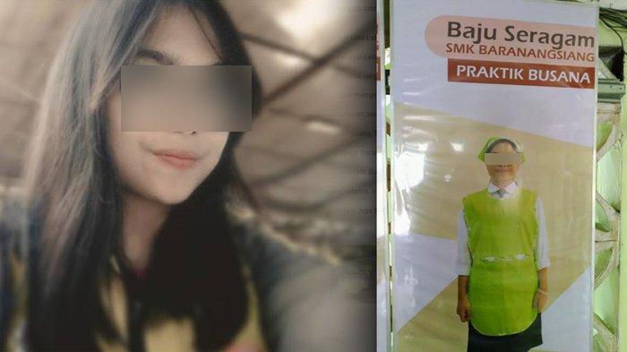 Siswi SMK yang Tewas Dibunuh Selalu Berpakaian Rapi dan Disiplin, Jadi Contoh Siswa Lainnya