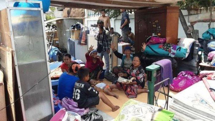 Korban Penggusuran Sunter Ngaku Pendukung Anies Baswedan, Wali Kota : Cek Saja di DPT, Mereka Ada Ga