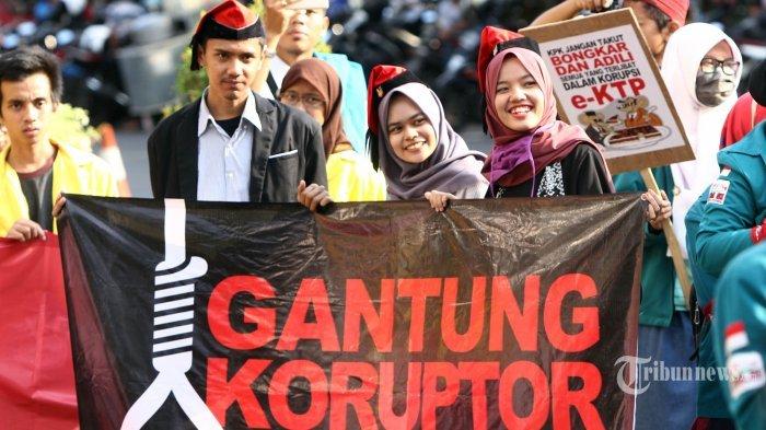Laporkan Kasus Korupsi, Kini Warga Bisa Dapat Uang Hingga Rp 200 Juta, Ini Syarat dan Caranya