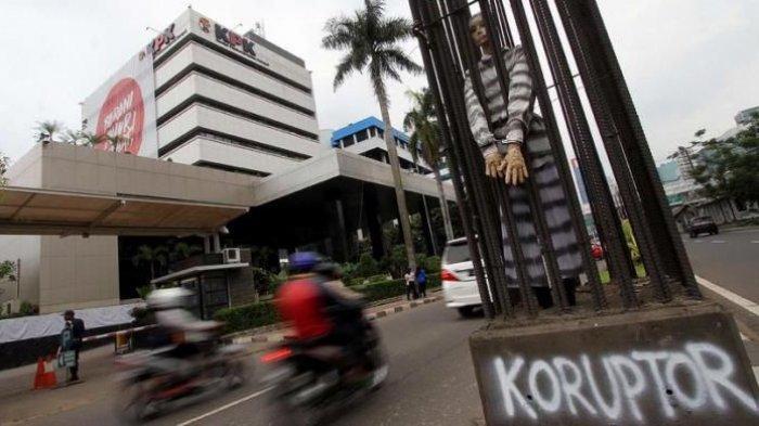 KPK Ingin Koruptor Dikirim ke Nusakambangan, Ini Tanggapan Yasonna Laoly