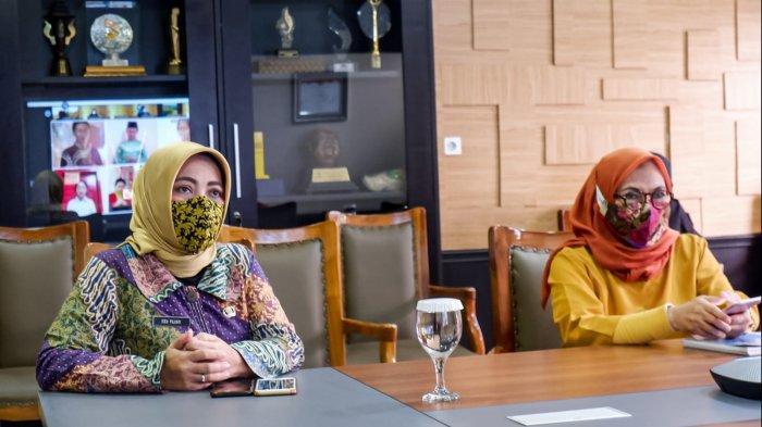 Tiga Kali Berturut-turut Kota Bogor Raih Penghargaan Kota Layak Anak Tingkat Madya