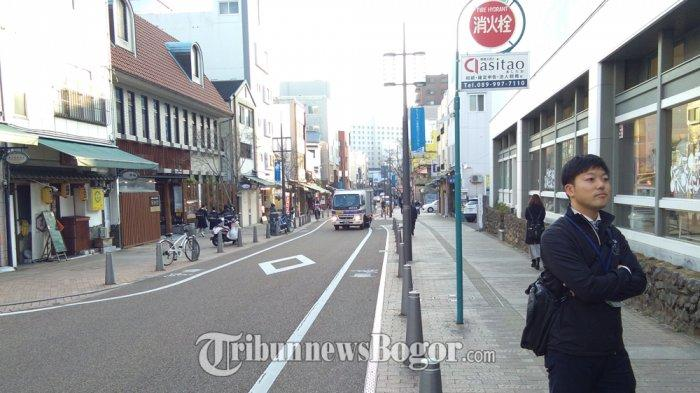 Dibuka Beasiswa Mitsui Bussan untuk Pelajar SMA yang Mau Kuliah di Jepang, Catat Syaratnya