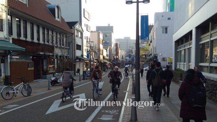 Jepang Larang Masuk Warga Indonesia dan 151 Negara Lain, Ini Penyebabnya