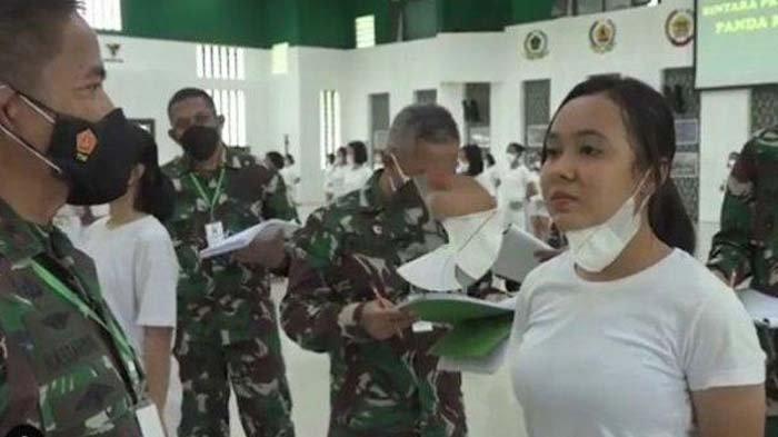 Sosok Calon Kowad yang Viral Gara-gara Ungkap Alasan Masuk TNI, Ingin Bikin Mantan Menyesal