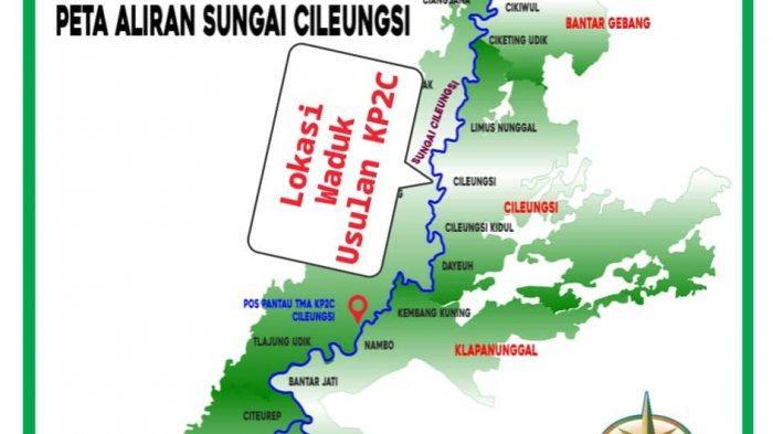 Komunitas Peduli Sungai Cileungsi dan Cikeas Angkat Suara Soal Rencana Pembangunan Waduk Narogong