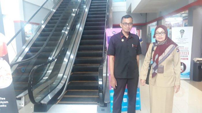 Cek Lokasi Bocah Terjepit Eskalator, KPAI Kota Bogor Sebut Pengawasan Pengelola Mal Lemah