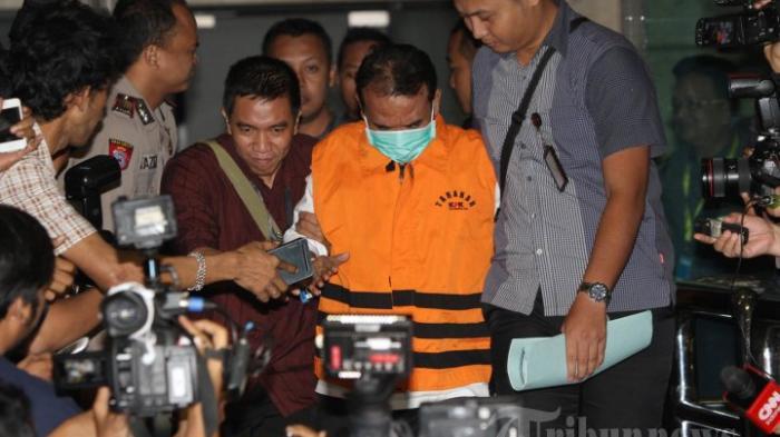 KPK Berencana Awasi Pengadilan, Menyusul Dua Oknum Tertangkap Terima Suap