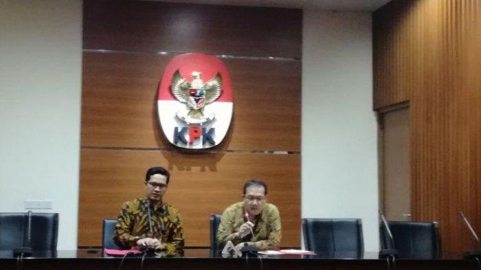 Hasil OTT Direktur PT Krakatau Steel Rp 20 juta, KPK : Jangan Lihat Jumlahnya