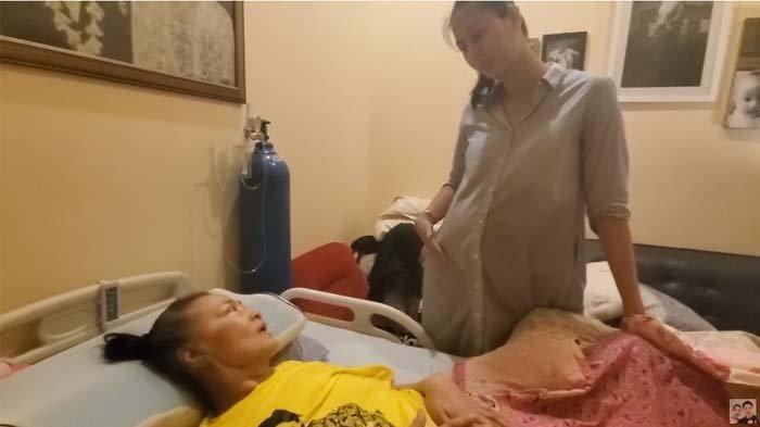 Kabar Duka - Ibunda Baim Wong Meninggal Dunia