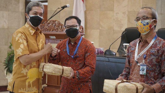Launching Kribo 2021, Dedie A Rachim Berharap Bakal Lahir Inovator Baru di Kota Bogor