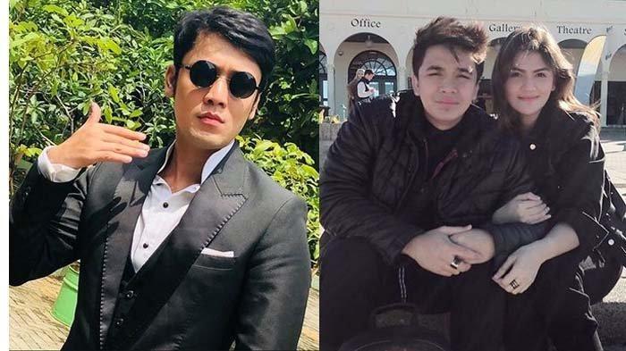 Billy Syahputra Akui Tak Tega Laporkan Kriss Hatta, 'Mr Money': Harusnya Elu Diem Stay Cool Aja